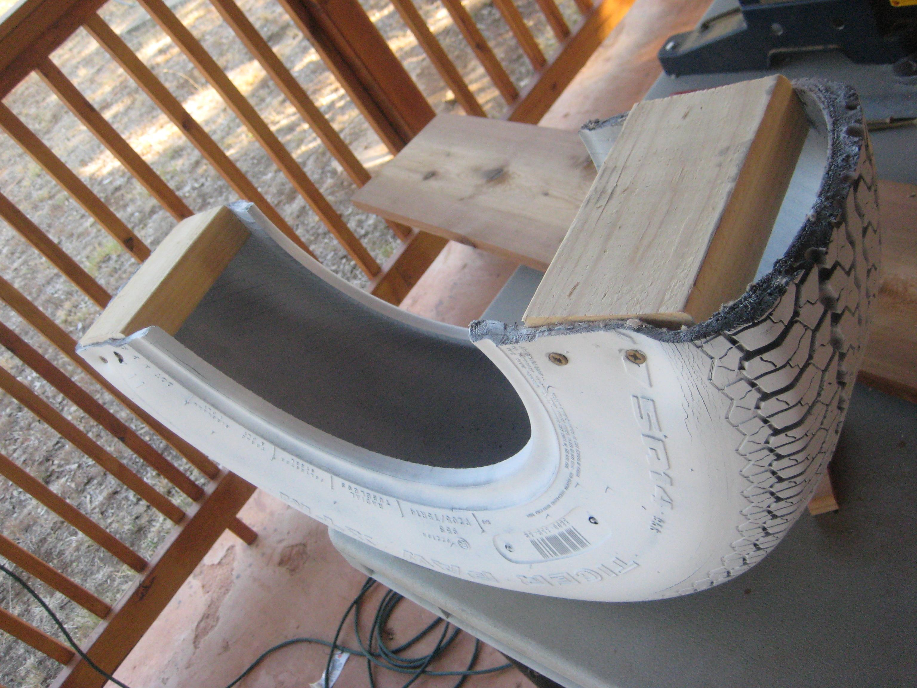 Cedar Rocking Chair Plans PDF Woodworking